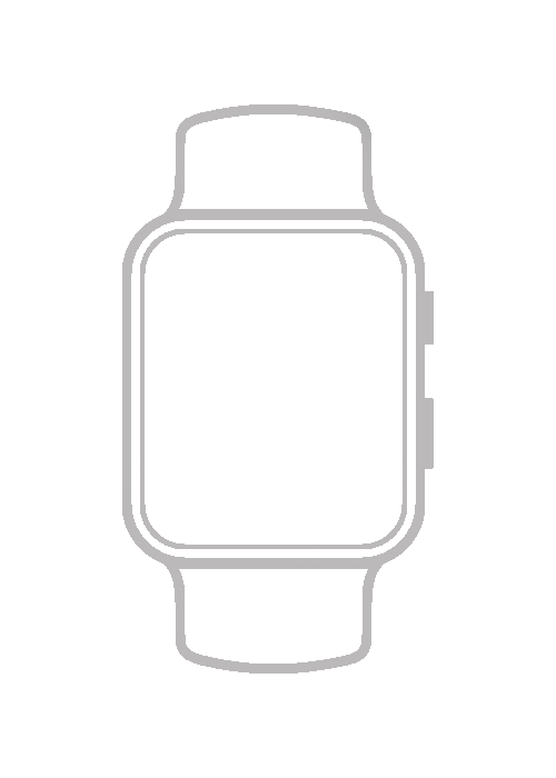 iWatch series 1.42